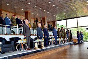 جامعة-بغداد-تحتفل-بتخرج-الدورة-61-دورة-النصر-والتنمية-8