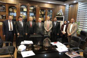 رئيس-جامعة-بغداد-يستقبل-وفدا-من-جامعة-فان-يوزنجي-يل-التركية-18
