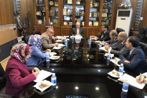 رئيس-جامعة-بغداد-يعقد-اجتماعا-ً-مع-مديري-المراكز-البحثية-3