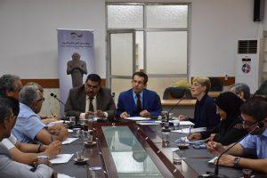 كلية-الآداب-جامعة-بغداد-تحصل-على-كرسي-اليونسكو-الأول-